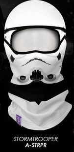 alfa STRORM TROOPER ski mask